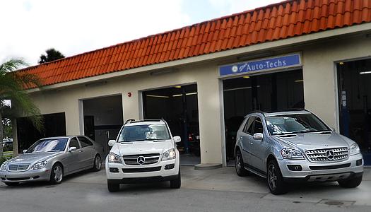 Contact star auto techs pembroke pines fl mercedes for Mercedes benz pembroke pines service